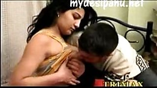 Sexy and sexy nri housewife shilpa with her brother's...