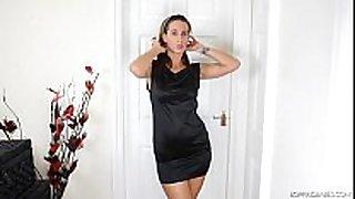 Tammie lee little dark costume