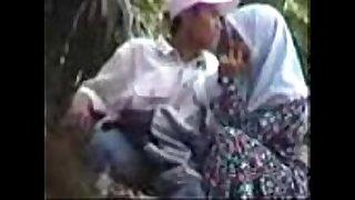 Hijab malaysian tugjob