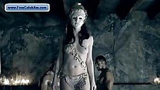 Big wobblers erin cummings sex scenes in spartacus