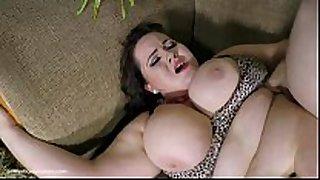 Sexy non-professional bbw mel laisa hardcore fucking
