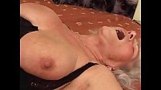 I want to cum inside your grandma iv (full video ...