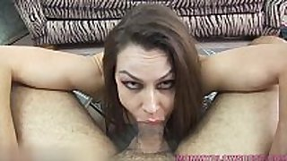Newbie milf nora noir gives 1st porn unfathomable face hole