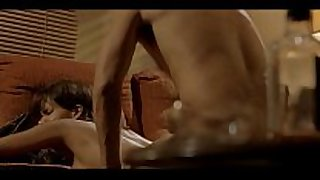 Halle berry sex scene: extended personal edit