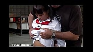 Wasteland slavery sex clip - expanding education