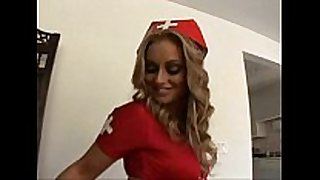 Aline marvelous nurse
