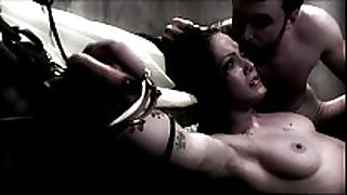 Chained asylum