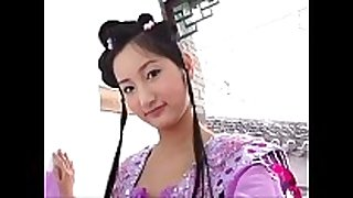 Cute chinese white women