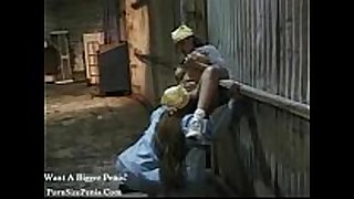 Lesbian sweetheart vintage porn movie scene