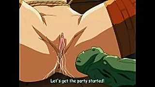 Toad demon