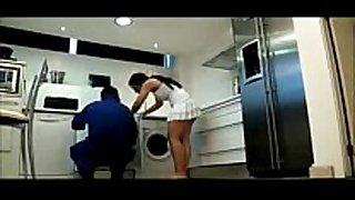 Mara bonks the plumber