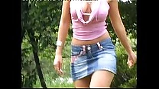 Smtvid - tiffany rousso in a barn pt1