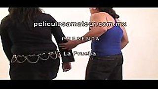 Mexican porno : video la prueba brought to u b...