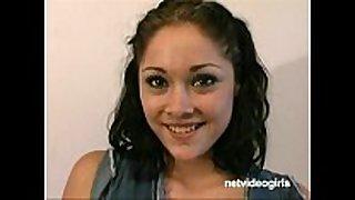Netvideogirls - anna calendar auditions