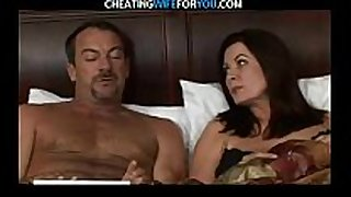 Cheating cheating wife next door - #003