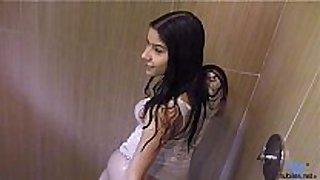 Wild inside the showerroom sarahsweets