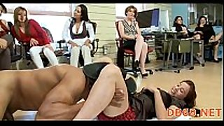 College black cock sluts receives drilled