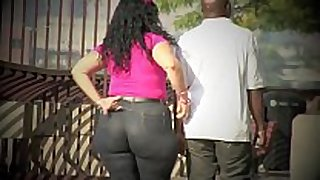 Ms biggest ass