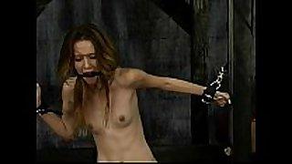 The interrogation of salem