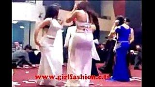 Oriental hawt dance