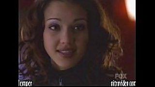 Alba jessica - black angel