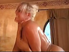 Son fucking his step mom soaked crack hardly