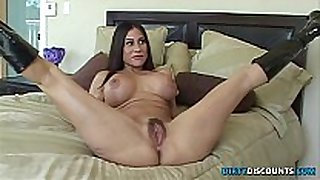 Assfucked horny white wife cheats on her husband
