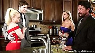 Wife peaches receives screwed by a stranger